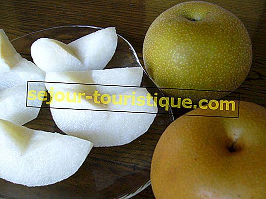 10 loại trái cây bản địa phải thử từ Nhật Bản