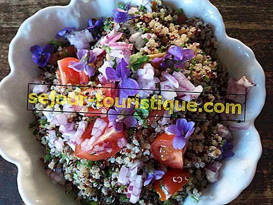 Les 10 meilleurs restaurants végétaliens et végétariens à Chiang Mai, Thaïlande