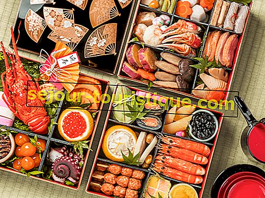 7 truyền thống năm mới của Nhật Bản