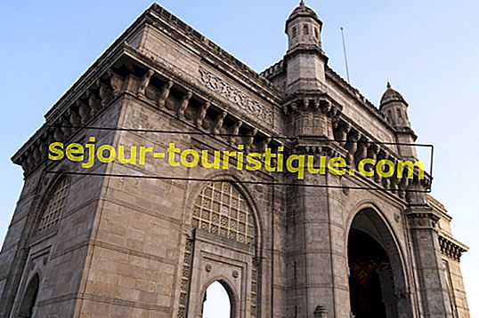 12 attractions incontournables à Mumbai, Inde