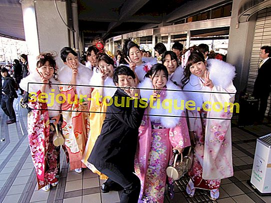 日本の成人の日について知っておくべきことすべて