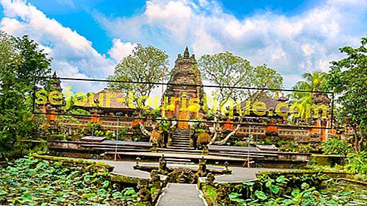 10 Sehenswürdigkeiten, die man gesehen haben muss in Surabaya, Indonesien