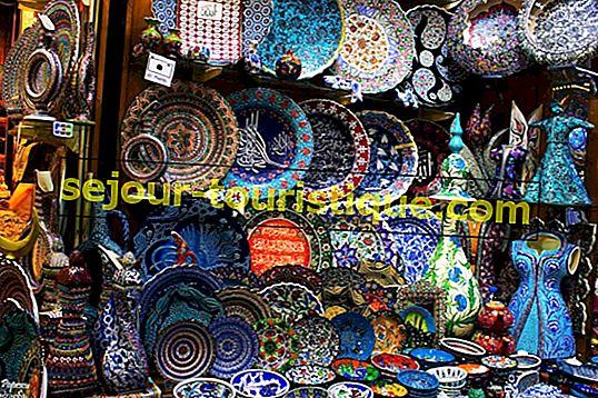 8 Tradisi Turki yang Anda Temukan Menarik