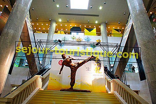 Museum Terbaik di Hong Kong
