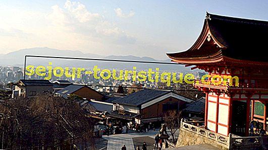 9 Hostel Terbaik di Kyoto