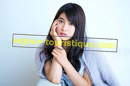 De 11 mooiste Japanse namen