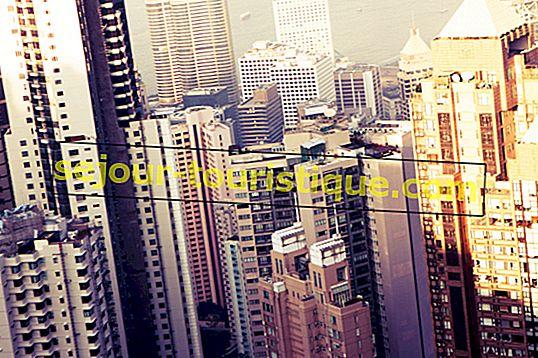 Segalanya yang Perlu Diketahui Sebelum Menyewa Apartemen di Hong Kong