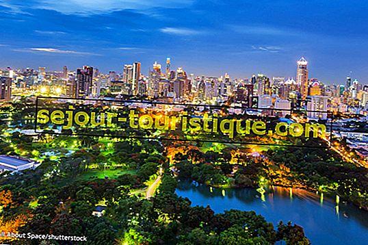 Sortir Silom - Que faire à Silom (Bangkok)?