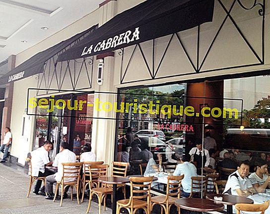 Die 10 besten Restaurants in Makati, Manila