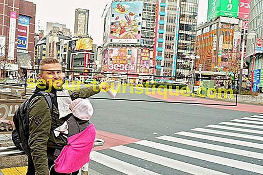 Hal Terbaik untuk Dilakukan dan Dilihat di Shinjuku