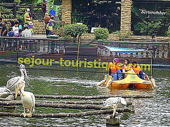 10 attractions incontournables à Johor Bahru, Malaisie