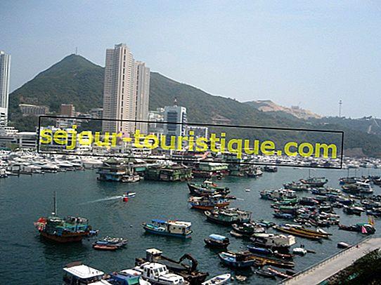 Le Top 10 Des Choses À Faire Dans Et Autour D'Aberdeen, Hong Kong