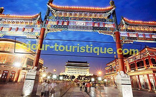 9 Tur yang Disarankan di Beijing