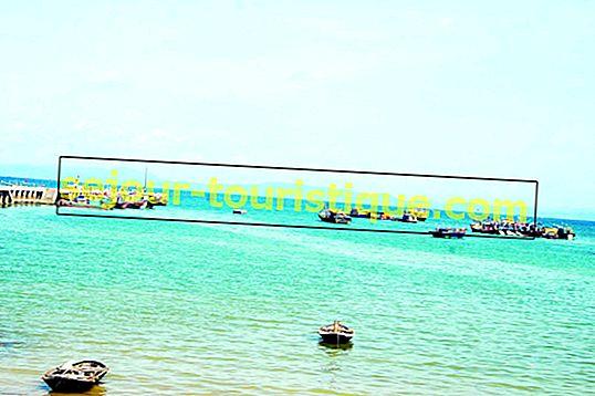 Die 11 entspannendsten Inselurlaube in Vietnam