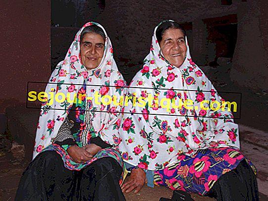 Pengantar Pakaian Tradisional Kolkata