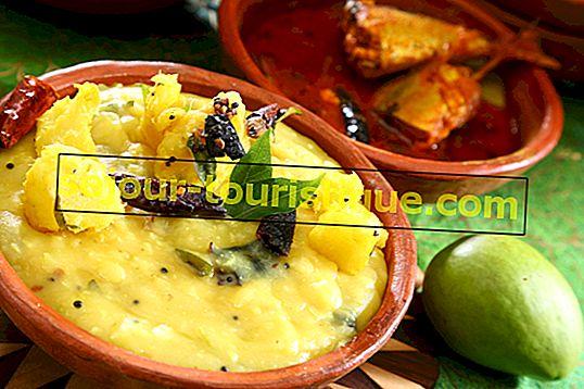 10 collations célèbres du Kerala à manger