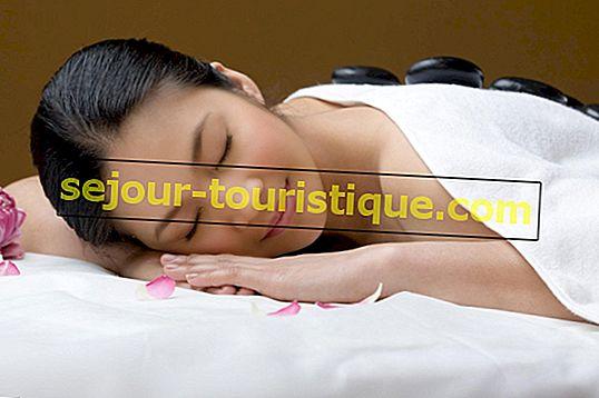 Die besten Massagesalons in Bangkok