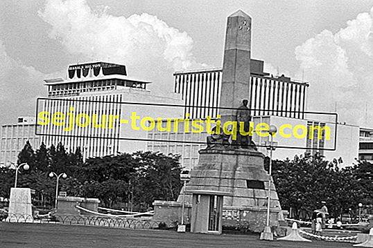 Kehidupan dan Warisan José Rizal: Pahlawan Nasional Filipina