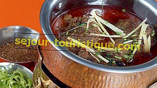 Die 10 besten kulturellen Restaurants in Karachi, Pakistan