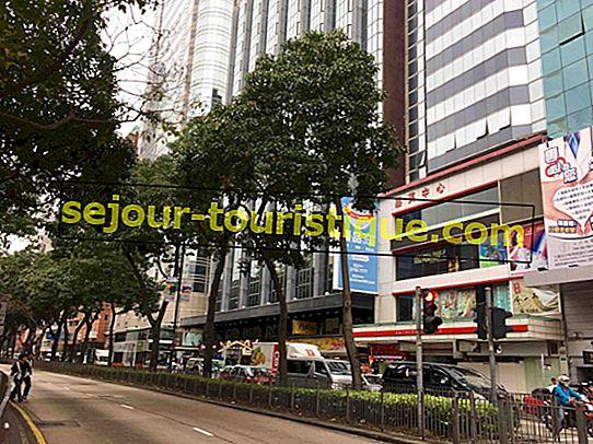 Les meilleurs restaurants à Tsim Sha Tsui, Hong Kong