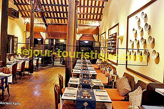 Les 10 meilleurs restaurants et cafés à Hoi An, Vietnam