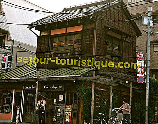 Hal Terbaik untuk Dilakukan dan Dilihat di Meguro, Tokyo