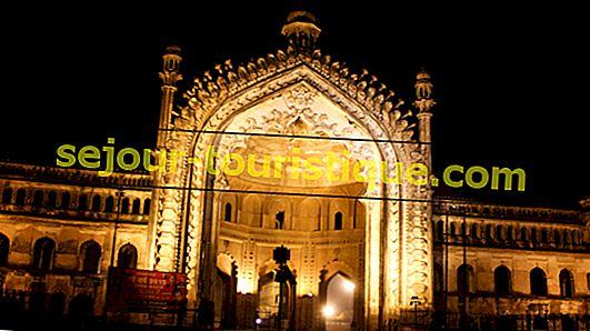 10 điều cần xem và làm hàng đầu ở Lucknow