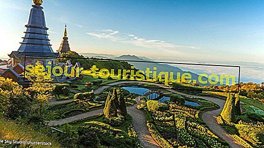 10 Hal Terbaik untuk Dilihat dan Dilakukan di Mae Sot, Thailand