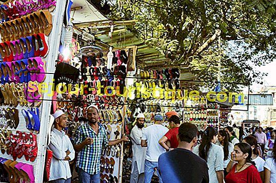 Perkara Terbaik yang Akan Dilihat dan Dilakukan di Bandra, Mumbai