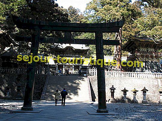 Comment visiter un sanctuaire shinto au Japon