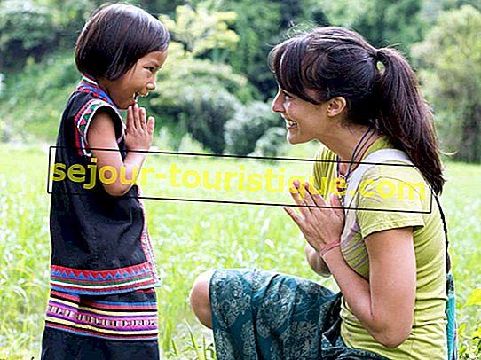 """Cara """"Mengai"""" dengan Benar di Thailand"""