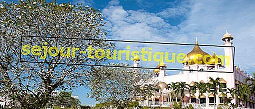 10 โรงแรมที่ดีที่สุดใน Kuching ประเทศมาเลเซีย