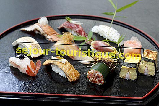 Les 10 meilleurs restaurants japonais à Kuala Lumpur, Malaisie