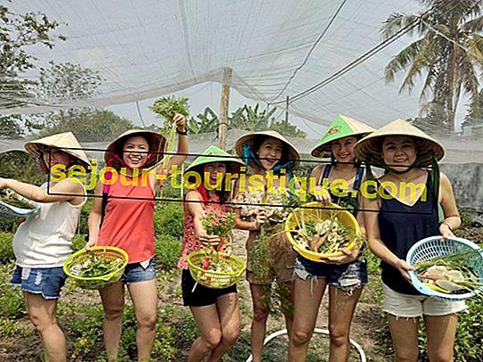 De 5 beste kooklessen in Ho Chi Minh-stad, Vietnam