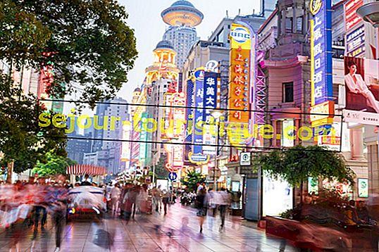 De beste spa's in Shanghai voor elk budget