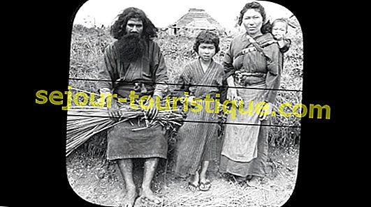 """Wer sind die Burakumin, Japans """"Unberührbare""""?"""