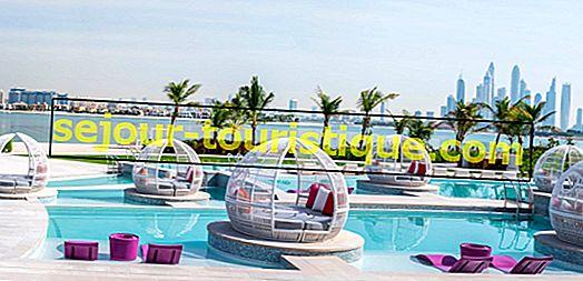 10 Hotel Terbaik di Dubai