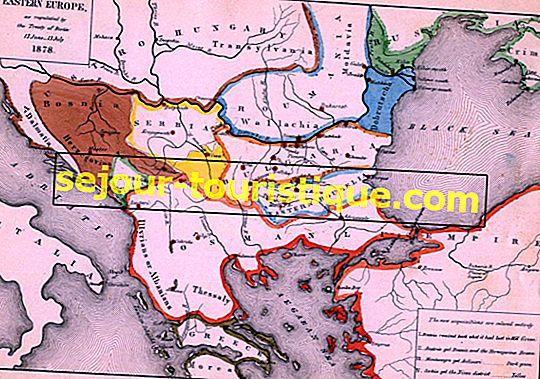 Tất cả những gì bạn cần biết về Smyrna, Tên cổ của Izmir
