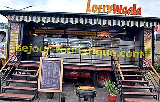 10 Restoran Terbaik di Coimbatore, India