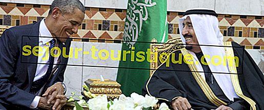 Kenapa Iran Tidak Negara Arab