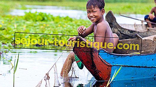 15 mots d'argot philippin pour vous aider à parler comme un local