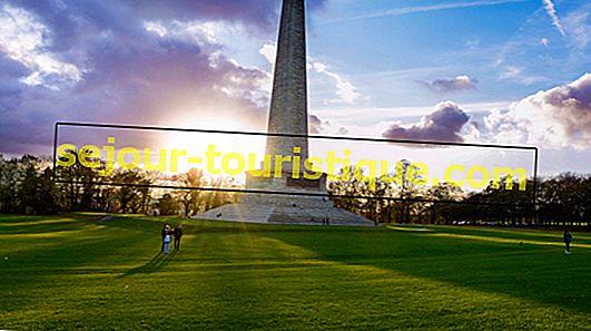 คำแนะนำฉบับย่อสำหรับ Phoenix Park, Dublin