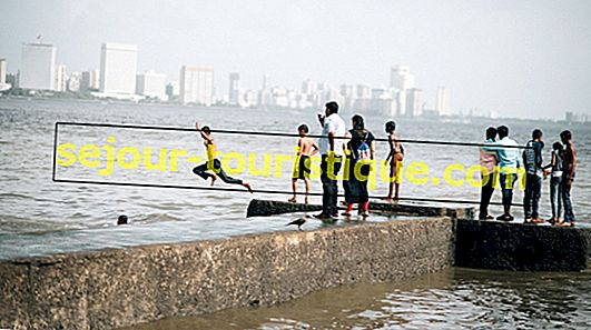 10 điều cần xem và làm hàng đầu ở Colaba, Mumbai
