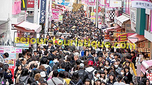 Segala-galanya yang perlu anda ketahui Tentang Tenjinbashisuji, Jalan Beli-belah Terpanjang di Jepun