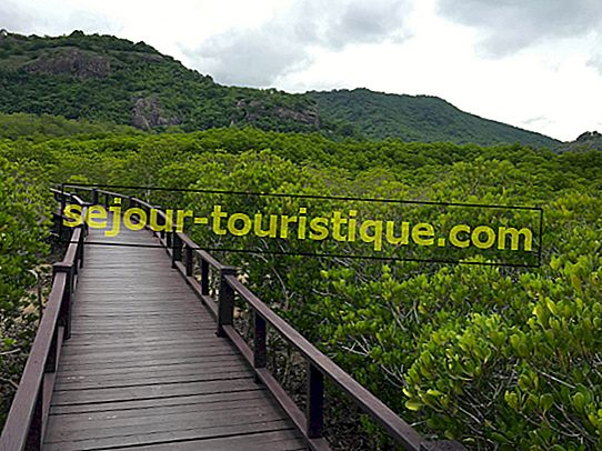 タイで最も美しい10の国立公園