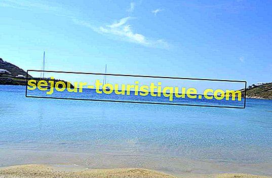 Un guide des meilleures plages de Busan