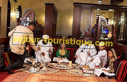 Les 10 Meilleurs Restaurants À Mascate, Oman