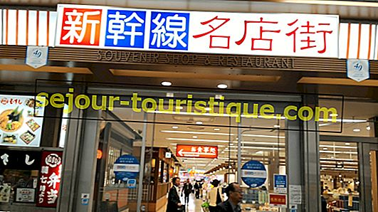 Les 10 meilleurs restaurants à Hiroshima