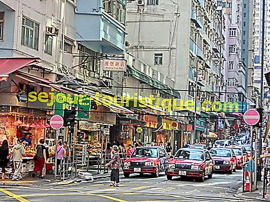 Hal Terbaik Yang Dapat Dilihat Dan Dilakukan Di Sai Ying Pun, Hong Kong