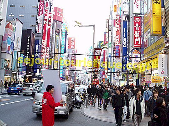 心斎橋の見どころトップ10
